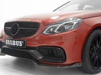 Brabus Mercedes-Benz E63 AMG, 43 of 64