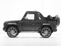 Brabus Mercedes-Benz G500 Convertible, 1 of 30