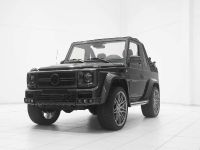 Brabus Mercedes-Benz G500 Convertible, 2 of 30