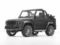 Brabus Mercedes-Benz G500 Convertible, 3 of 30