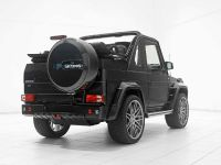Brabus Mercedes-Benz G500 Convertible, 5 of 30