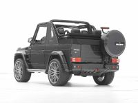 Brabus Mercedes-Benz G500 Convertible, 6 of 30