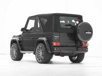 Brabus Mercedes-Benz G500 Convertible, 7 of 30