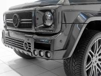 Brabus Mercedes-Benz G500 Convertible, 11 of 30