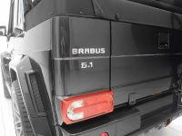 Brabus Mercedes-Benz G500 Convertible, 12 of 30