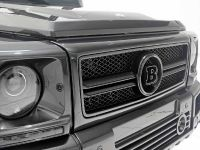 Brabus Mercedes-Benz G500 Convertible, 14 of 30