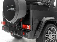 Brabus Mercedes-Benz G500 Convertible, 15 of 30