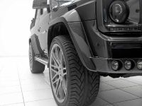Brabus Mercedes-Benz G500 Convertible, 17 of 30