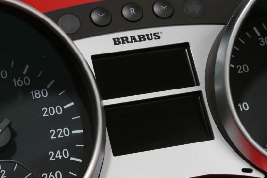 Brabus Mercedes Benz Gl Class Picture 16365