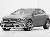 Brabus Mercedes-Benz GLA-Class, 3 of 31