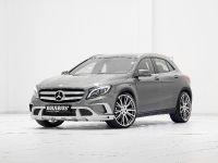 Brabus Mercedes-Benz GLA-Class, 13 of 31