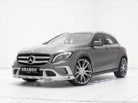 Brabus Mercedes-Benz GLA-Class, 16 of 31