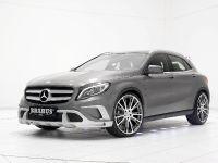 Brabus Mercedes-Benz GLA-Class, 17 of 31