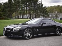 Brabus Mercedes-Benz SL550 by Inspired Autosport, 2 of 4