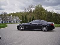 Brabus Mercedes-Benz SL550 by Inspired Autosport, 3 of 4