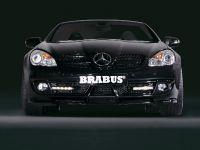 thumbnail image of Brabus Mercedes-Benz SLK-R 171