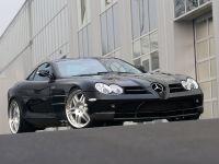 thumbnail image of Brabus Mercedes-Benz SLR Mclaren