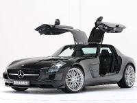 BRABUS Mercedes-Benz SLS AMG, 1 of 25