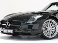 BRABUS Mercedes-Benz SLS AMG, 6 of 25