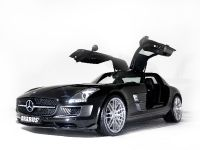 BRABUS Mercedes-Benz SLS AMG, 12 of 25