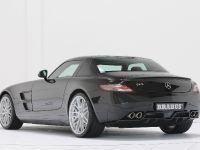 BRABUS Mercedes-Benz SLS AMG, 13 of 25