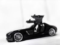 BRABUS Mercedes-Benz SLS AMG, 15 of 25