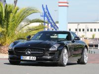 BRABUS Mercedes-Benz SLS AMG, 18 of 25