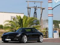 BRABUS Mercedes-Benz SLS AMG, 19 of 25