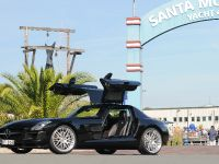 BRABUS Mercedes-Benz SLS AMG, 20 of 25