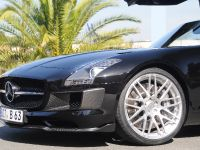 BRABUS Mercedes-Benz SLS AMG, 21 of 25