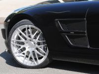 BRABUS Mercedes-Benz SLS AMG, 25 of 25