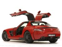 BRABUS Mercedes-Benz SLS WIDESTAR, 12 of 19