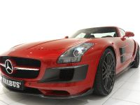 BRABUS Mercedes-Benz SLS WIDESTAR, 15 of 19