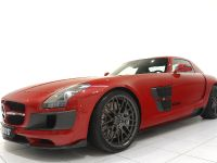 BRABUS Mercedes-Benz SLS WIDESTAR, 19 of 19