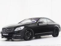 BRABUS Mercedes CL 500, 1 of 27