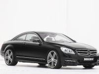 BRABUS Mercedes CL 500, 2 of 27