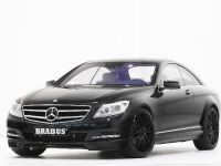 BRABUS Mercedes CL 500, 3 of 27