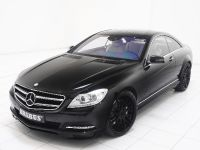 BRABUS Mercedes CL 500, 4 of 27