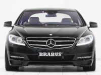 BRABUS Mercedes CL 500, 5 of 27