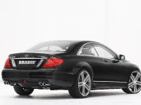 BRABUS Mercedes CL 500, 9 of 27