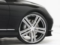 BRABUS Mercedes CL 500, 12 of 27