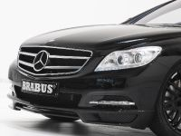 BRABUS Mercedes CL 500, 14 of 27