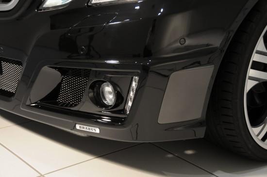 BRABUS Mercedes E-Class (W 212)