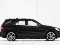 BRABUS Mercedes ML W166, 5 of 18