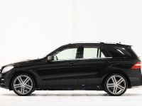 BRABUS Mercedes ML W166, 6 of 18