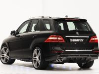 BRABUS Mercedes ML W166, 7 of 18