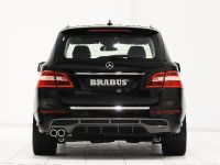 BRABUS Mercedes ML W166, 8 of 18