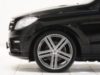 BRABUS Mercedes ML W166, 15 of 18