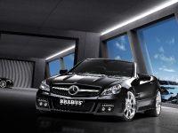 Brabus Mercedes SL-Class