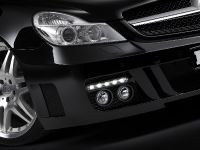 thumbnail image of Brabus Mercedes SL-Class